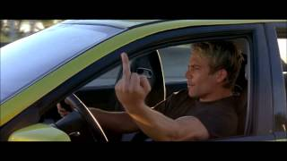 Nonton 2 Fast 2 Furious music video- I Need Speed Film Subtitle Indonesia Streaming Movie Download