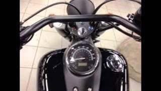 4. 2015 Honda Shadow Phantom VT750C2B FirstLook Cruiser Bike Concept Review Pricing Specs Overview