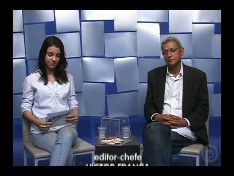 Eleições 2012 - Cyro Garcia - 29/08/12 - TV UERJ Online [PARTE 2 DE 2]