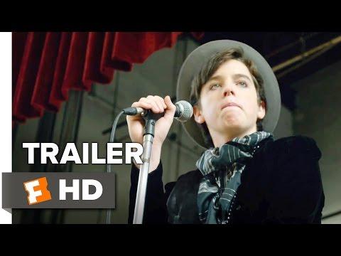 Sing Street TRAILER 1 (2016) - John Carney Movie HD