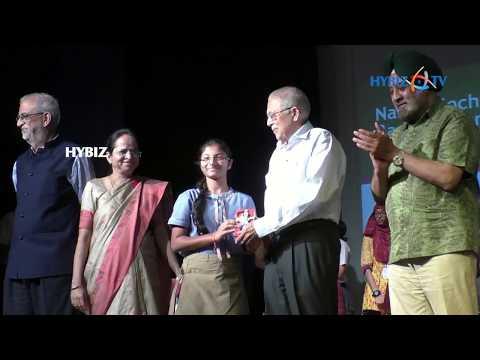 4th Nanhi Chhaan National School Essay Cintest