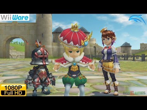 final fantasy crystal chronicles my life as a king wiiware download