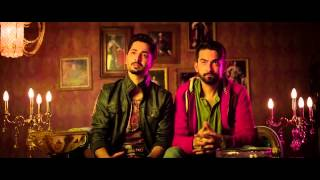 Pakistani New Movie Jalaibee Official Trailer  Complete Pakistani Production 2015 Movie