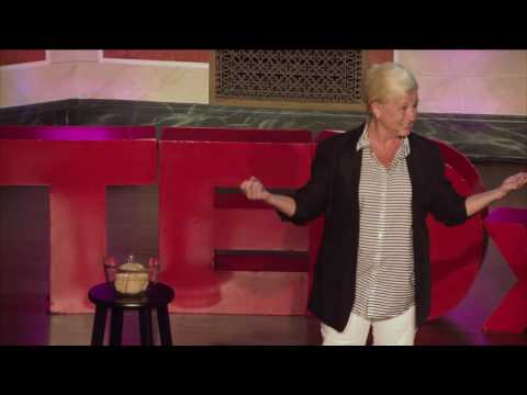 Your Brain Should be Going Places | Tish Hevel