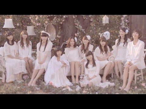 『空色のキセキ』 PV (SUPER☆GiRLS #スパガ )