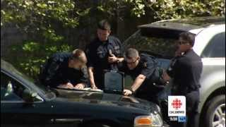 Gangster Funeral | CBC