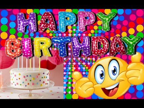 3 Awesome Happy Birthday Messages for You