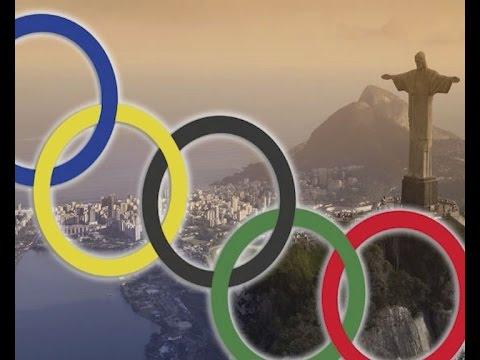 120 лет Олимпийским играм!