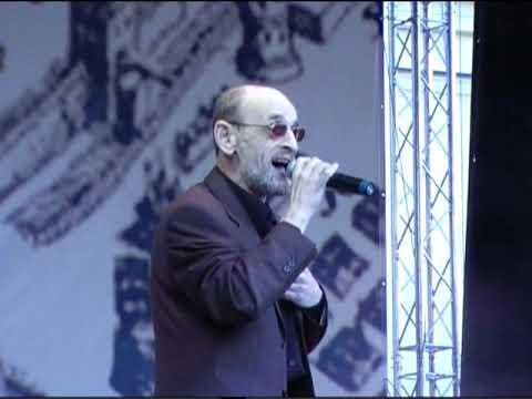 Выступление в г. Колпино (Санкт-Петербург), 1. 09. 2007 г.