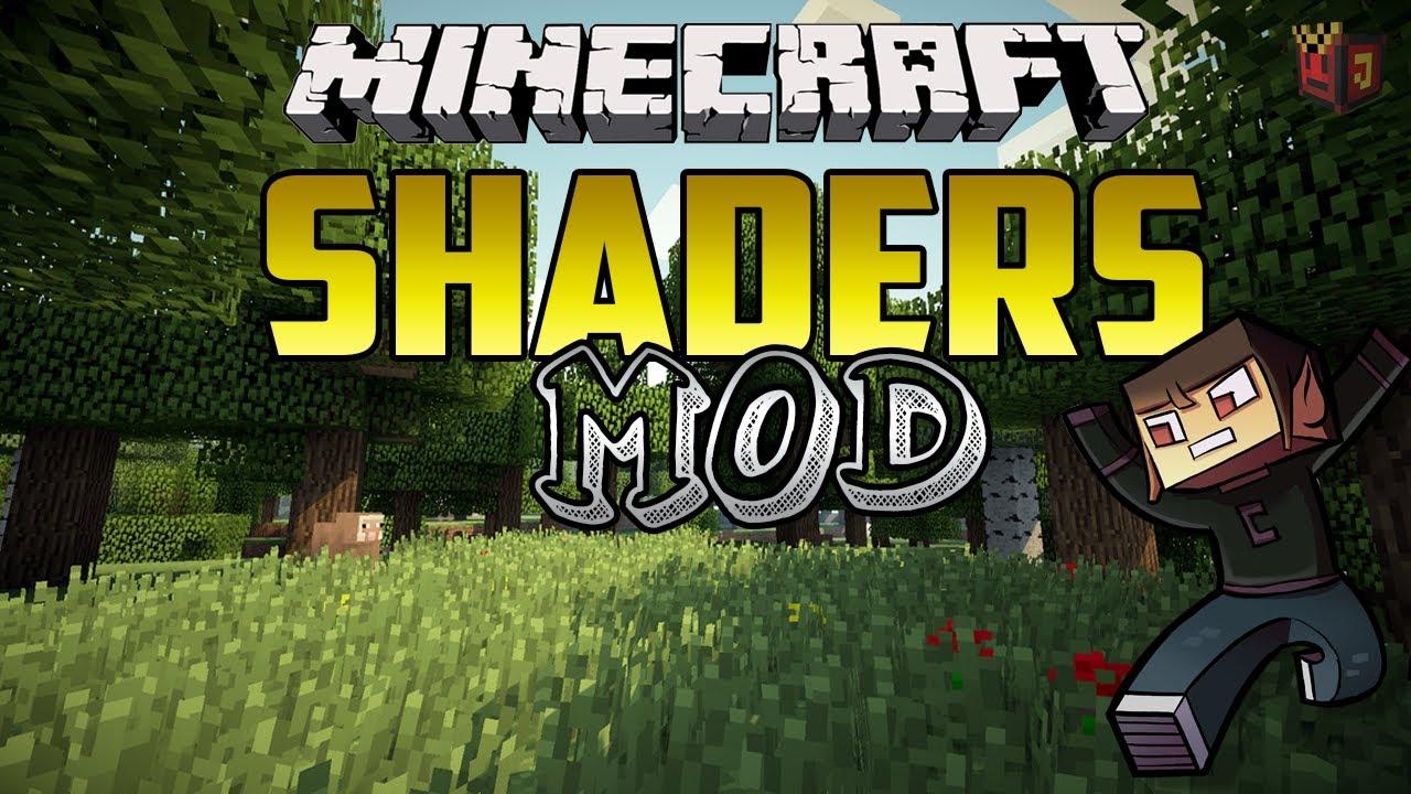 Minecraft 1.5.2 – Descargar e instalar Shaders MOD [ESPAÑOL] [HD]