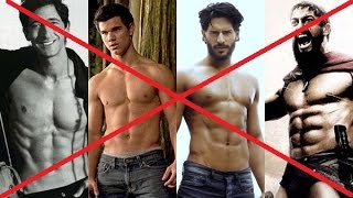 Video The Simple TRUTH About Hollywood Body Transformations MP3, 3GP, MP4, WEBM, AVI, FLV Juni 2018
