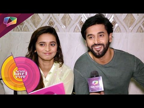 Shivani Surve and Shashank Vyas plays Never Have I