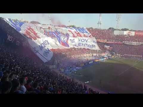 Cerro Porteño Campeón Clausura 2017 - Vamos Azulgrana - La Plaza y Comando - Cerro Porteño - Paraguay - América del Sur
