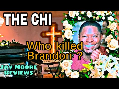 THE CHI SEASON 3 HOW DID BRANDON DIE?