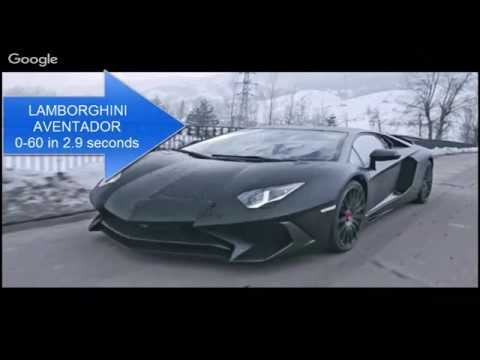 Exotic Car Rental Los Angeles-Lamborghini Rental Los Angeles Reviews