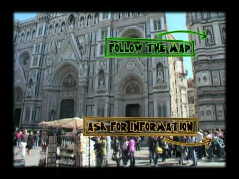 I Study in Florence (part 1/5)