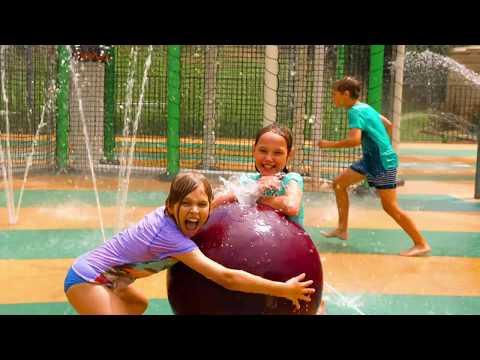 Discovery  Parks - Barossa Valley: Splashtacular Fun