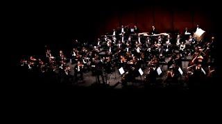 Legados para Chile: Orquesta Sinfónica Nacional de Chile