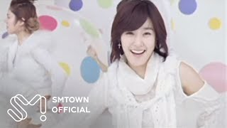 Girls' Generation 소녀시대 'Kissing You' MV