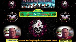 Public Information on the Salty Rant Website.