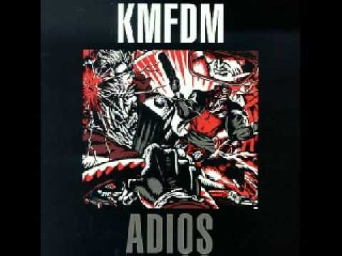 KMFDM - D.I.Y:  KMFDM - D.I.Y