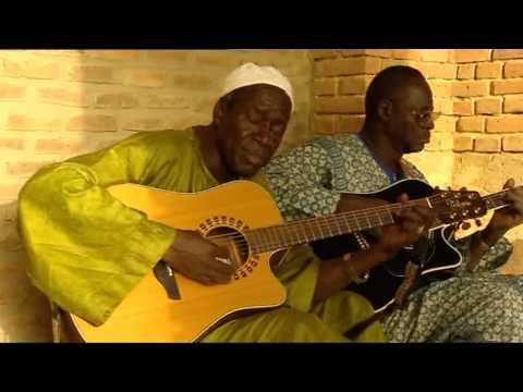 Boubacar Traoré & Ali Farka Touré - Duna Ma Yelema