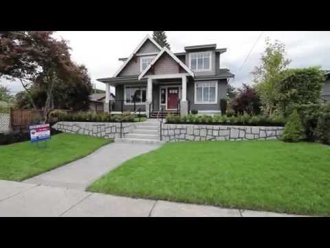 622 East 10th Street - North Vancouver real estate with Jim and Dawn Williamson, RE/MAX Crest Realty