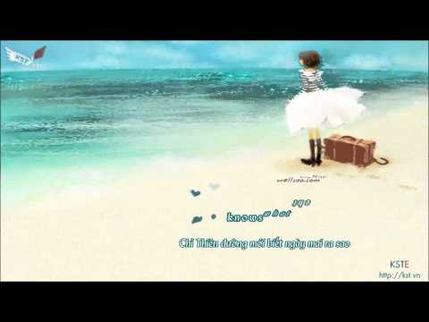 [KST.VN] Yesterday – Leona Lewis [Vietsub by KSTE]