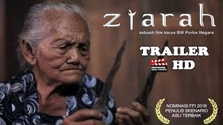 Nonton ZIARAH MOVIE TRAILER HD Film Subtitle Indonesia Streaming Movie Download
