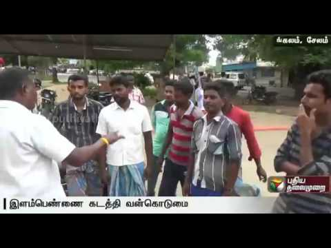 Police-arrest-the-accused-involved-in-abduction-and-sexual-abuse-of-young-girl-in-Tharamangalam