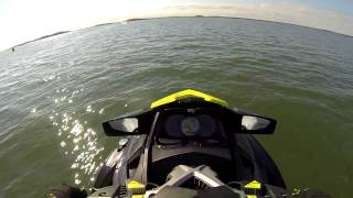 10. SEA DOO RXT-X 260 TOP SPEED - BOSTON - ADILIO
