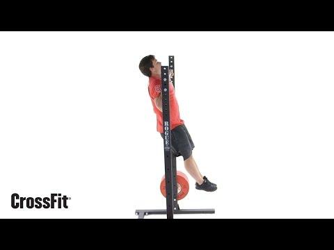 体の『上手な使い方』が学べるトレーニング【The Kipping Pull-Up】