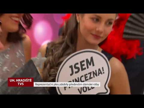 TVS: Deník TVS 21. 1. 2019