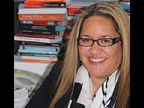 Konstitutionalisierung - Gleichbehandlung und  Antidiskriminierung: Professor Megan Davis