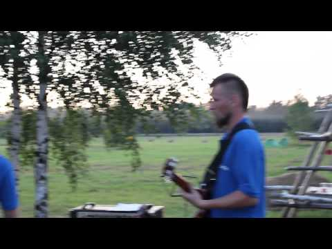 Client Side Exception – Медведица (Мумий Тролль cover), Summer Fun Day 2014