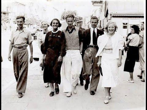 Старі світлини жителів Рівного (30-ті роки)