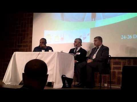 Dr Isam Al-Basheer brotherhood in islam - الأخوة في الإسلام
