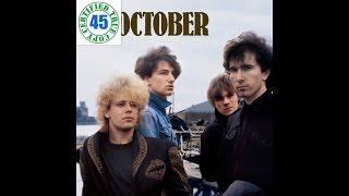 U2 - I FALL DOWN - October (1981) HiDef :: SOTW #141