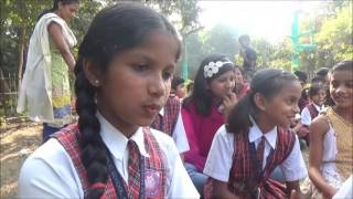 जागतिक बालिका दिवस