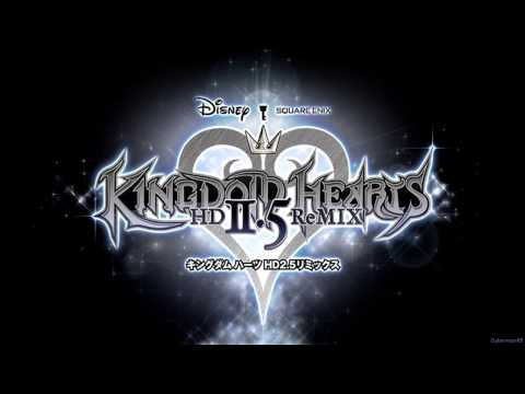 Dance to the Death ~ Kingdom Hearts HD 2.5 ReMIX Remastered OST