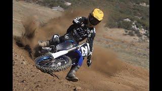 6. 2020 Yamaha YZ250F | Track Tested