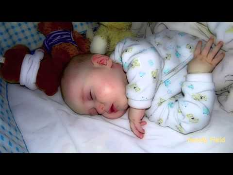 Lullaby For Baby – Put Baby To Sleep, Long Version(Dreams- Moody Field)