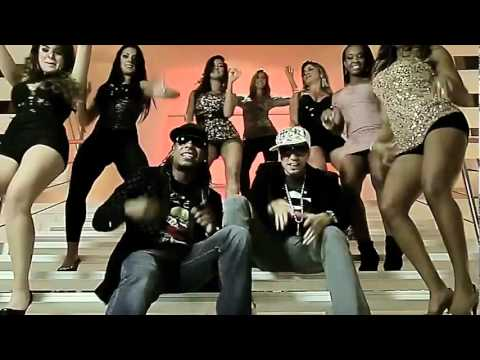 Daddy Kall Ft. Latino - Dança Kuduro