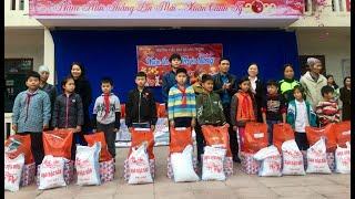 """Trường Tiểu học Quang Trung: Chương trình """"Xuân ấm áp, Tết yêu thương"""""""