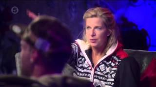 Celebrity Big Brother UK 2015 - Highlights Show January 29