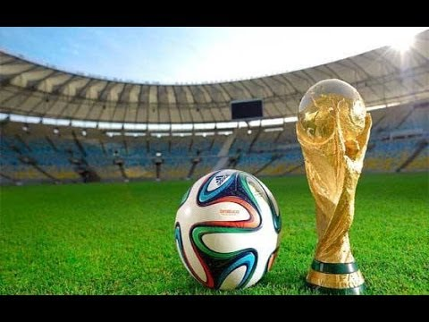 Ahmed Chawki   Time Of Our Lives Arabic Version Official 2014 FIFA World Cup Song