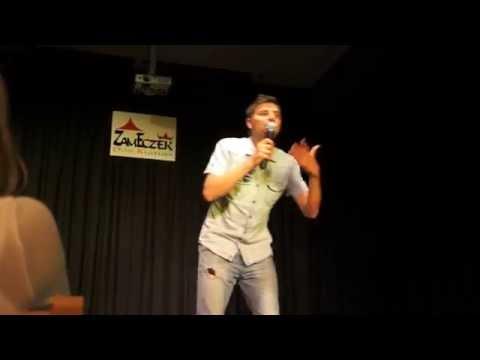 Kabaret Weźrzesz - StandUp! (J. Pająk) (18+)