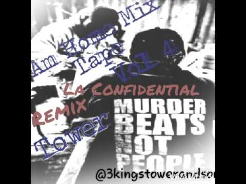 Troy Lanez - LA Confidential (Tower Remix)