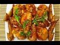 Món Ngon Mỗi Ngày - Cánh gà chiên nước mắm