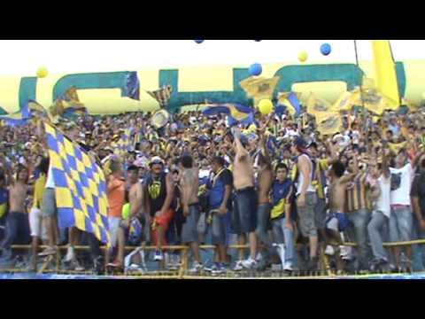 CHANCHOLIGAN`S EL REGRESO 5 - Chancholigans - Sportivo Luqueño